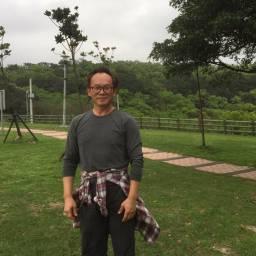 洪寶華 講師