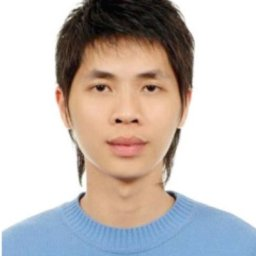 蕭穎鴻 講師