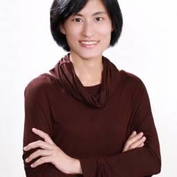 姜愛玲 講師