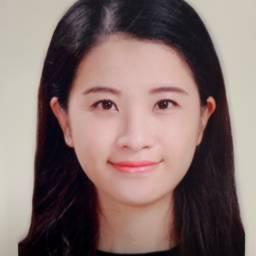 黃昱瑄 講師